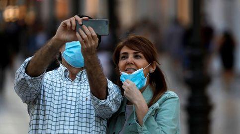 En el coche o en la calle: cuándo deberás llevar mascarilla si quieres evitar una multa