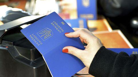 Nuevos controles a europeos para entrar y salir del espacio Schengen