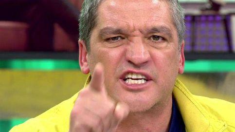 Gustavo González ataca la profesionalidad de Carlos Lozano