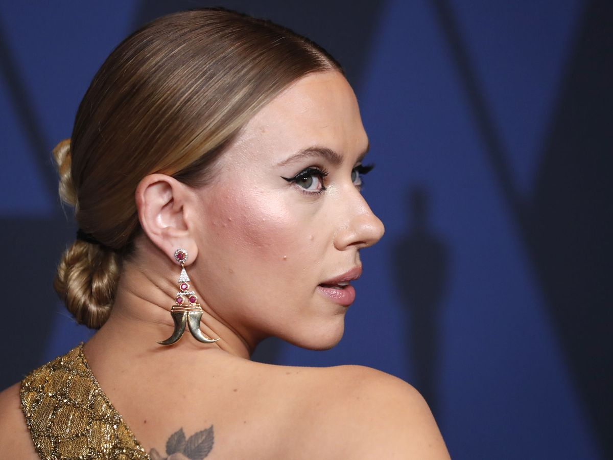Foto: Scarlett Johansson, en una imagen de archivo. (Reuters)