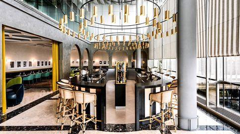 Gastronomía de altos vuelos: los mejores restaurantes de aeropuerto