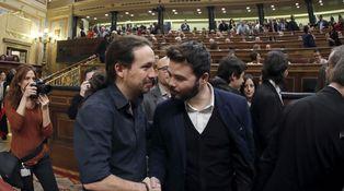 La condescendencia: así desprecia la izquierda catalana a la española