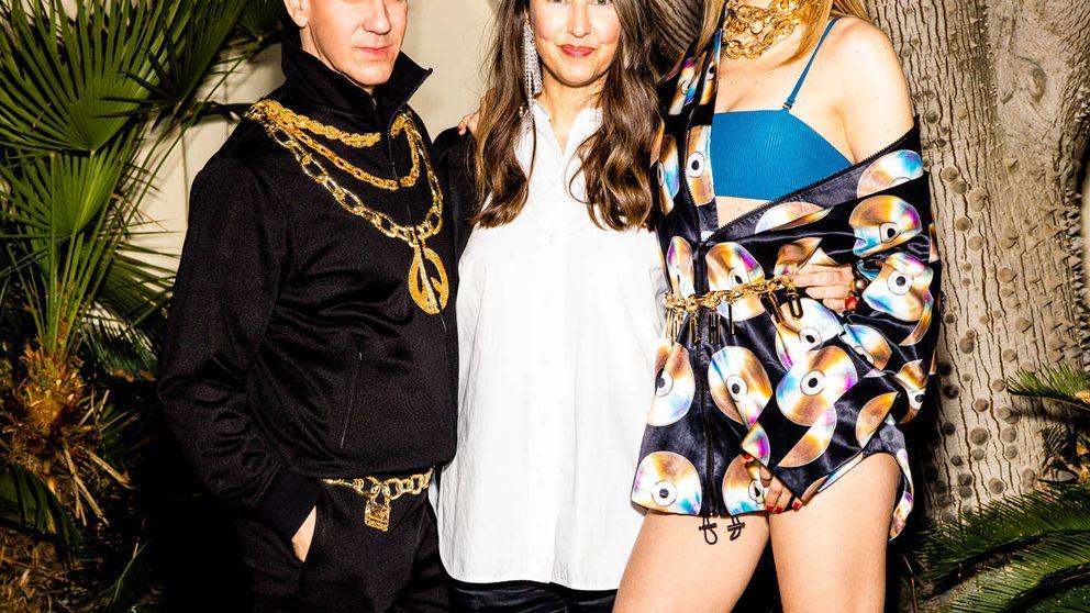 Todo lo que sabemos de la colaboración de Moschino y H&M que vas a querer