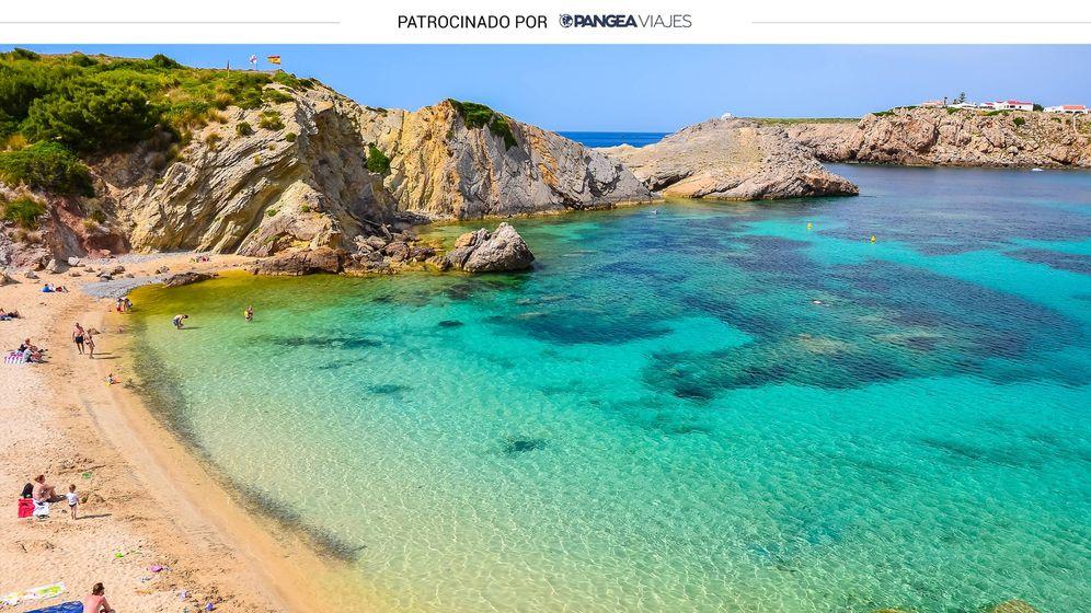 playas cristalinas espana