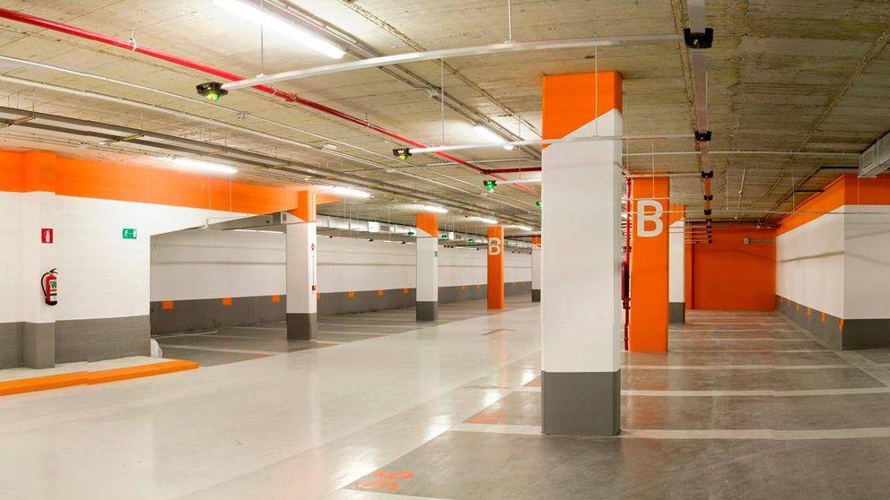 Deutsche pone en venta Empark, la mayor empresa de 'parkings' de España