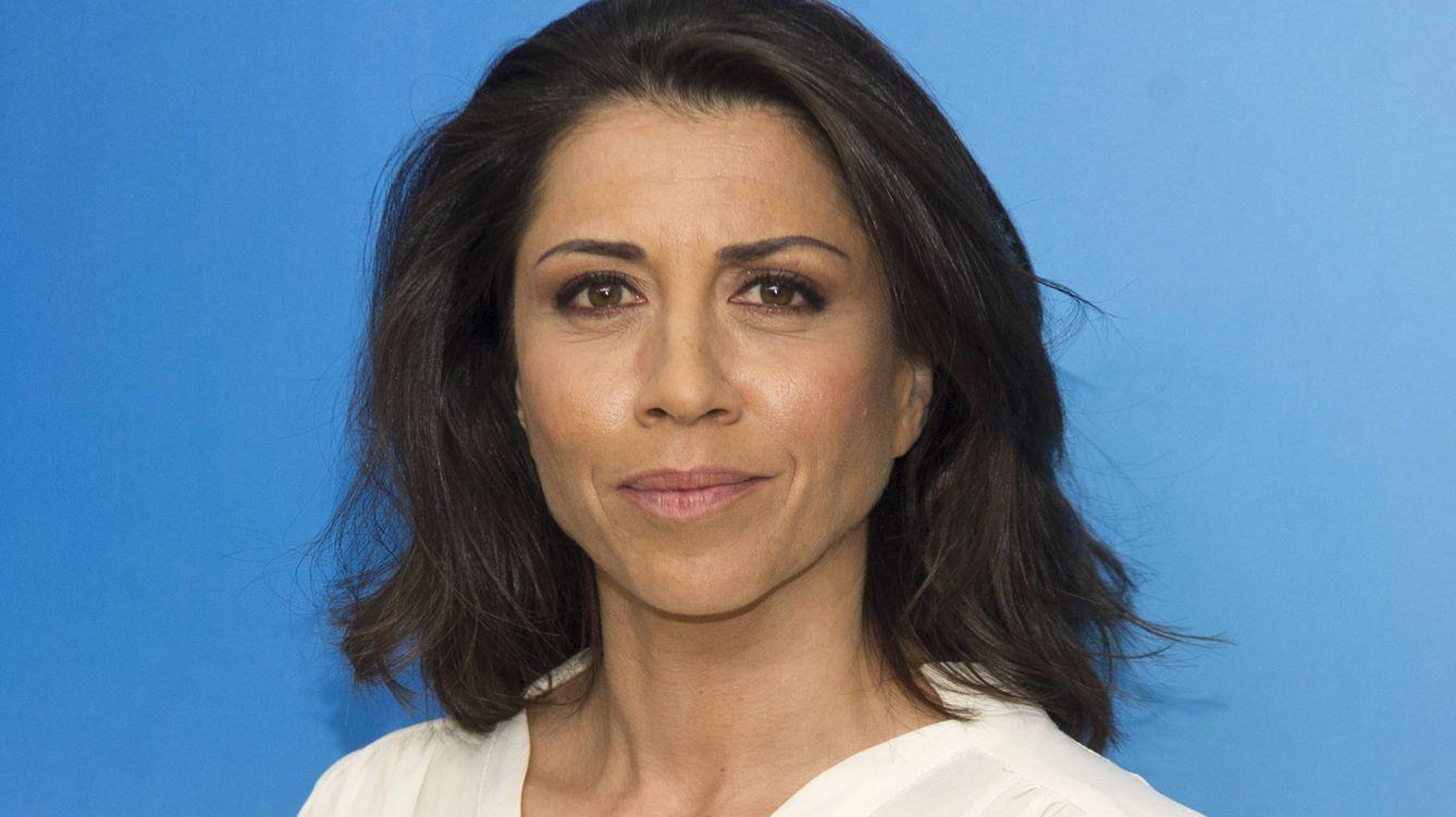 Foto: La actriz Alicia Borrachero (Gtres)