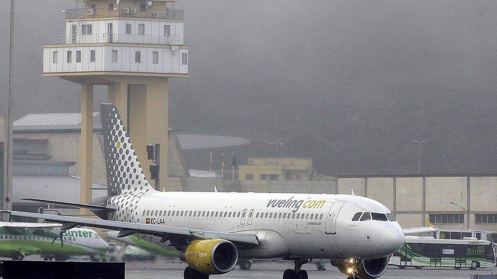 Exdirectivos de Globalia montan un corredor aéreo con Canarias
