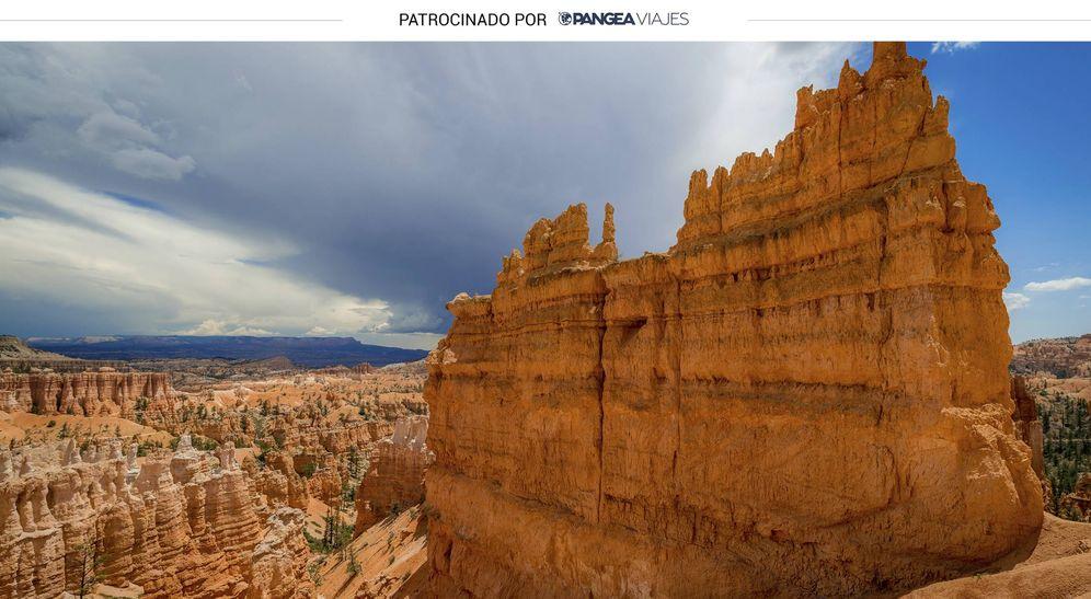 Foto: El Cañón Bryce le está esperando. (iStock)