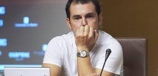 Post de El susto de Sergio Álvarez Moya (exmarido de Marta Ortega): su hermano, grave