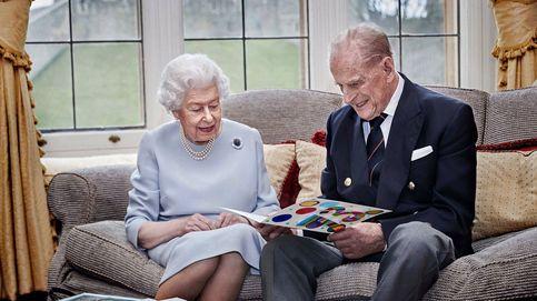 La reina Isabel y el duque de Edimburgo: 73 años de matrimonio que celebran de esta forma tan especial