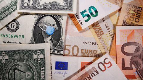 La inexplicable fortaleza del euro
