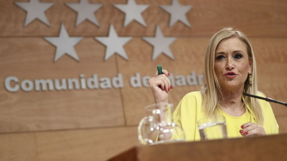 Los socios del Canal intentan vender su parte a Barcelona a espaldas de Cifuentes
