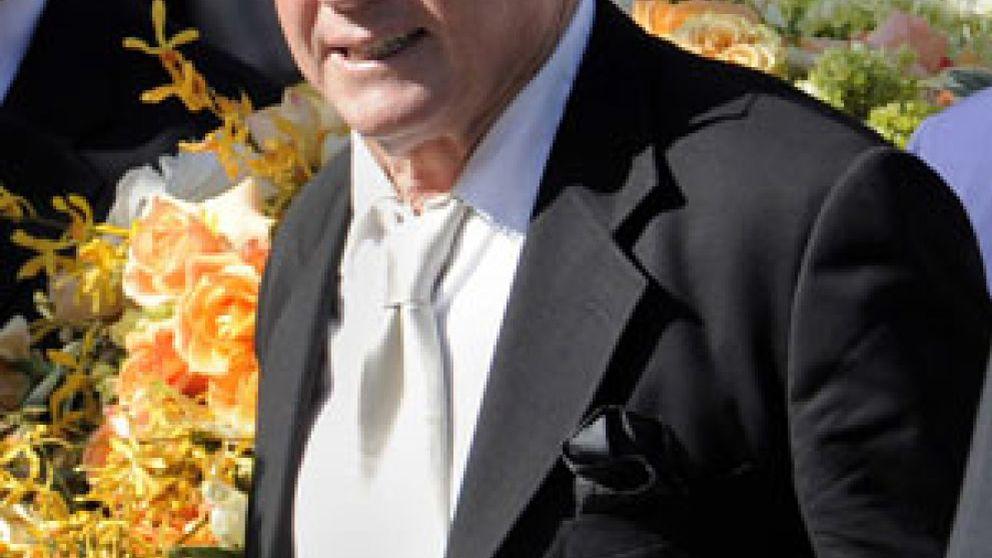 O' Neal intentó ligar con su propia hija en funeral de Fawcett
