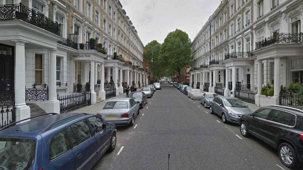 Un español muerto y otro crítico por una aparente intoxicación en un hotel de Londres