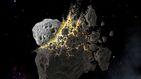 Primera 'bola de fuego' de 2020: una roca en llamas surca el cielo de Cádiz a 61.000 km/h