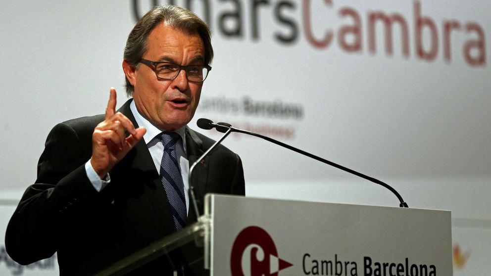 El Gobierno catalán 'enterró' 200.000 euros en un Colegio de 'telecos' ilegal