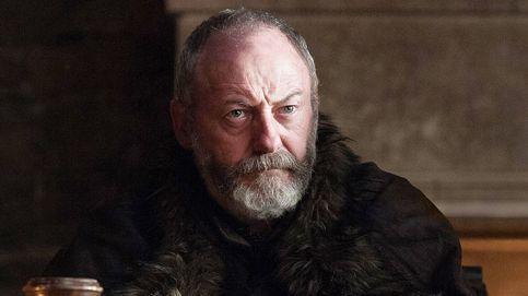 Ser Davos ('Juego de Tronos') abronca a la Policía tras el 1-O