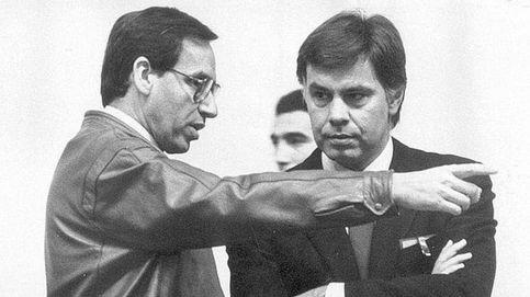Alfonso Guerra, entre la nostalgia y la profecía