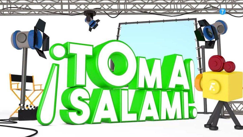 'Toma Salami' se emite de lunes a viernes a las 22:05 en Telecinco. (Mediaset España)