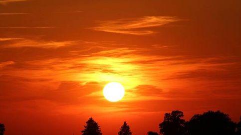 'Sungazing' o la técnica de mirar al sol para curar cuerpo y mente