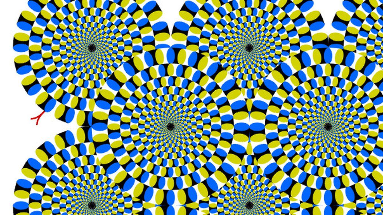 Ocho Ejemplos De Como Tu Cerebro Engana A Tus Ojos