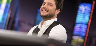 Post de La razón por la que Manuel Carrasco ya no lanza panderetas en sus conciertos