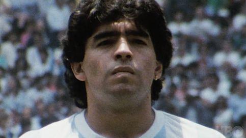 Tráiler de 'Diego Maradona', la nueva serie documental de HBO