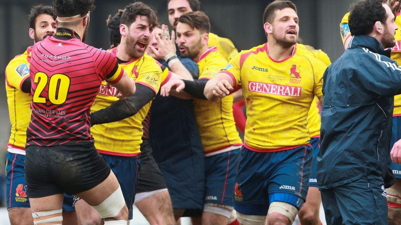 El rugby español espera que la mejor diplomacia rumana no se imponga de nuevo