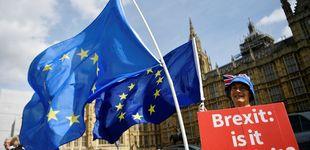 Post de Portazo a los inmigrantes en Reino Unido: obligatorio hablar inglés y ganar 30.000€