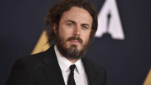 Casey Affleck, un Oscar como actor  amenazado por un pasado de acoso sexual