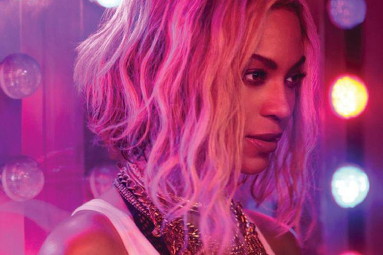 Foto: El despliegue 'fashionista' de Beyoncé en sus 17 nuevos videoclips