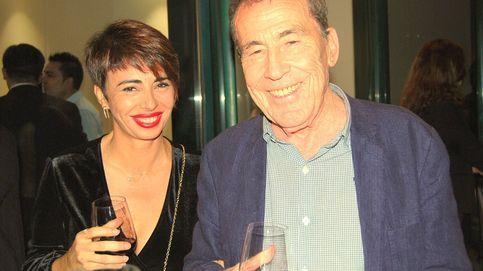 Sánchez Dragó nos presenta a su nueva novia: 'Ahora tengo más sexo que nunca'