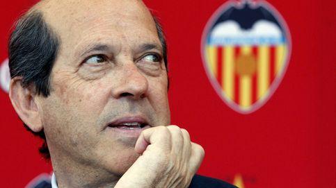 El ingenuo intento por presidir una RFEF que sigue manejando Villar