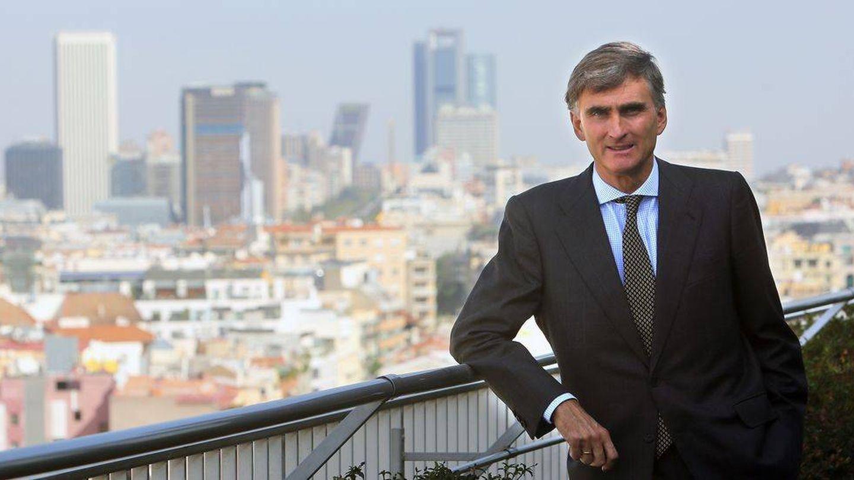 Fernando García Paramés. (EFE)