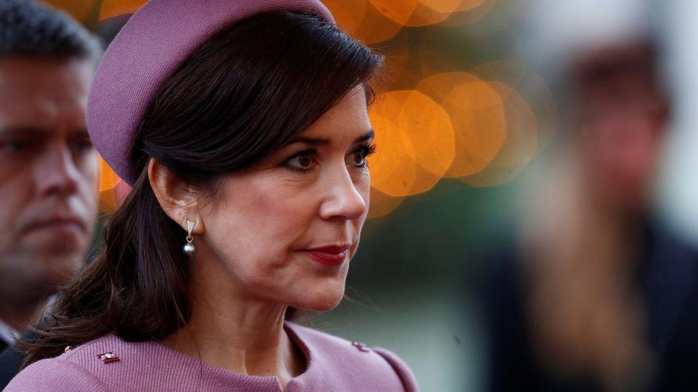 Foto: La princesa Mary de Dinamarca en una imagen de archivo. (Reuters)
