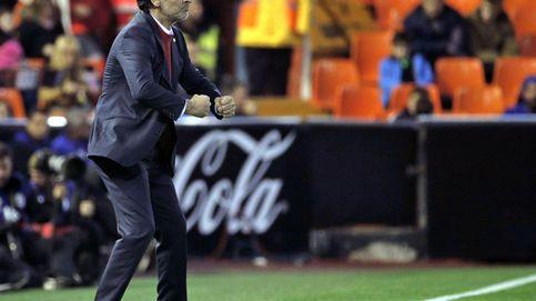 Prandelli no aguanta más mentiras y dimite como entrenador del Valencia