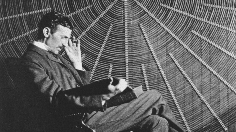 Foto: Algunos grandes inventores como Tesla, Edison o Graham Bell, apenas dormían unas pocas horas al día. (Wikipedia)