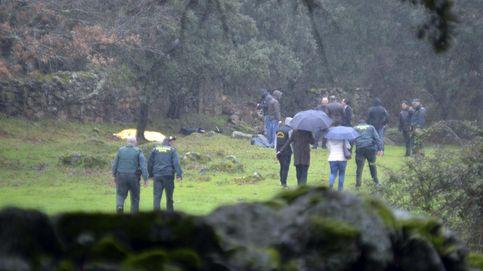 Encuentran viviendo en una cueva a un extremeño que desapareció en marzo