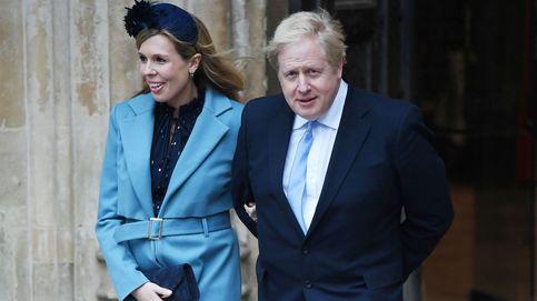 Boris Johnson y Carrie Symonds se dan el 'sí, quiero': boda secreta y blindada