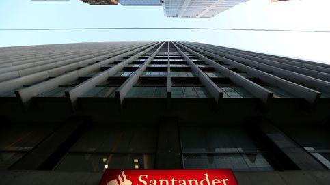Banco Santander reconoce una exposición de 490 M a la aerolínea chilena quebrada Latam