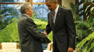 La hora de Cuba