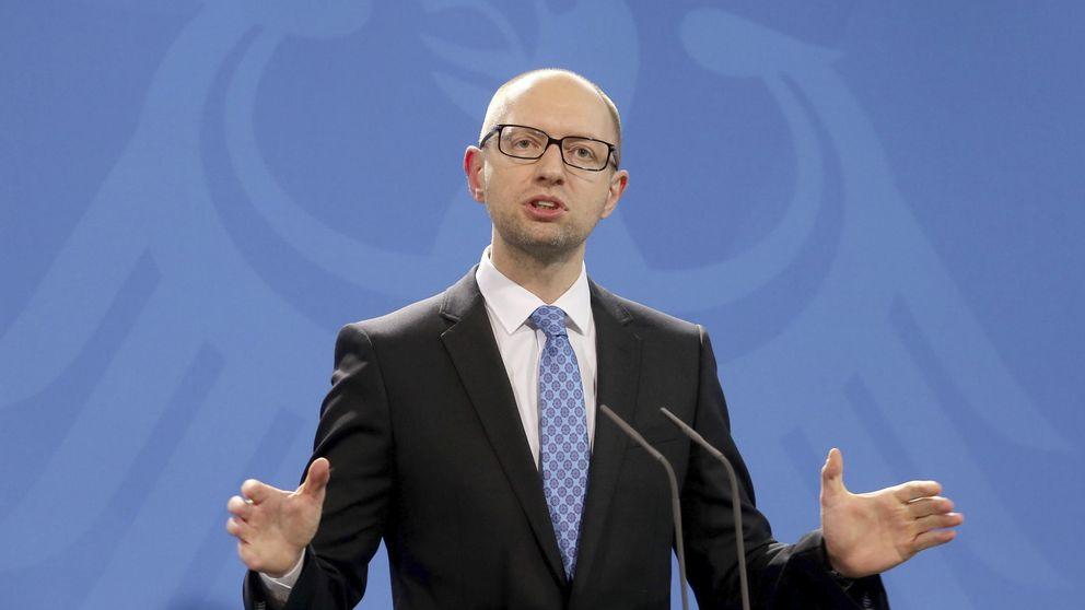 Kiev prohíbe volar a Ucrania a todas las aerolíneas rusas