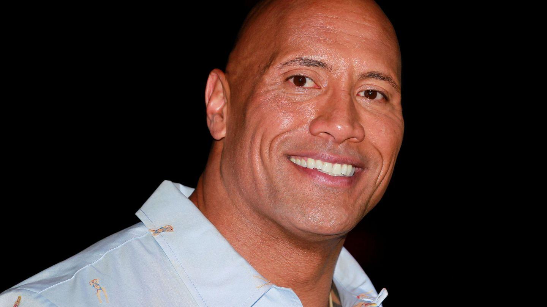 Dwayne Johnson (REUTERS)