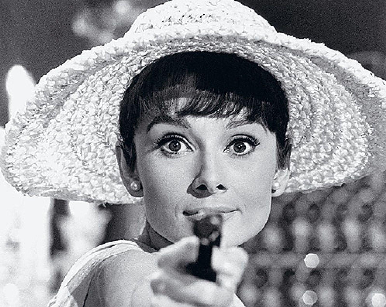 Foto: Bob Willoughby, el fotógrafo que adoraba a Audrey Hepburn