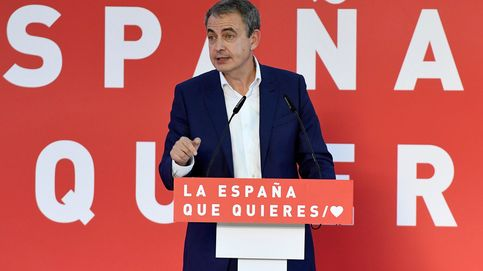 Zapatero aceptó la idea de ETA de ocultar anexos considerando vascos a los navarros