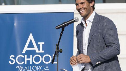 El PP lanza una campaña en apoyo a Rafa Nadal tras las críticas a su Academia