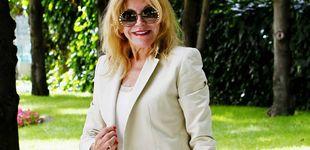 Post de Tita Cervera se moja: esto es lo que piensa de los problemas judiciales de Borja Thyssen
