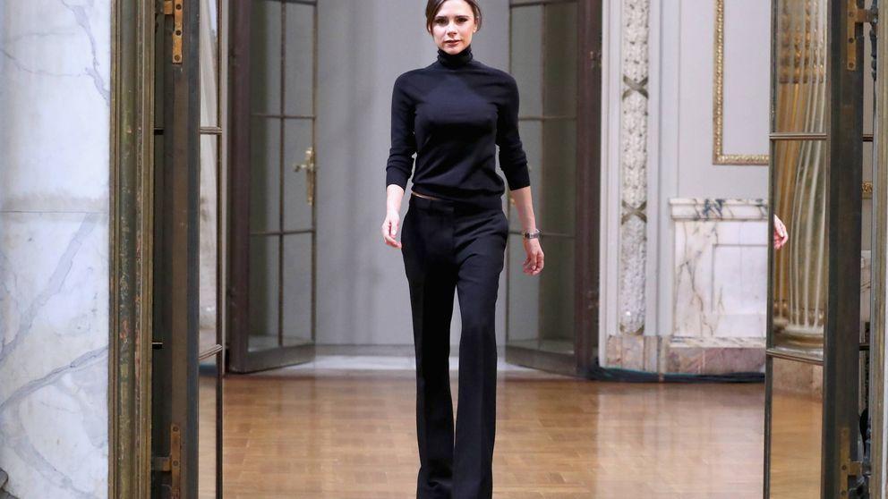 10 claves de moda de Victoria Beckham cuando su firma cumple 10 años