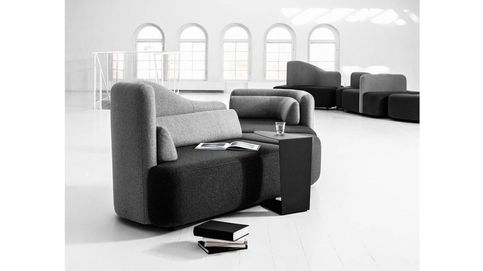 Ocho piezas imprescindibles para crear un despacho moderno