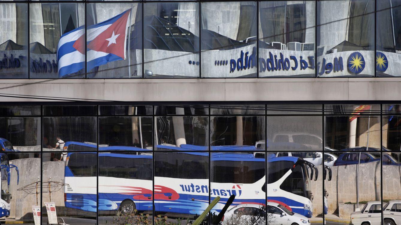 Helms-Burton: los Sánchez Hill disparan su última bala para juzgar a Meliá en España